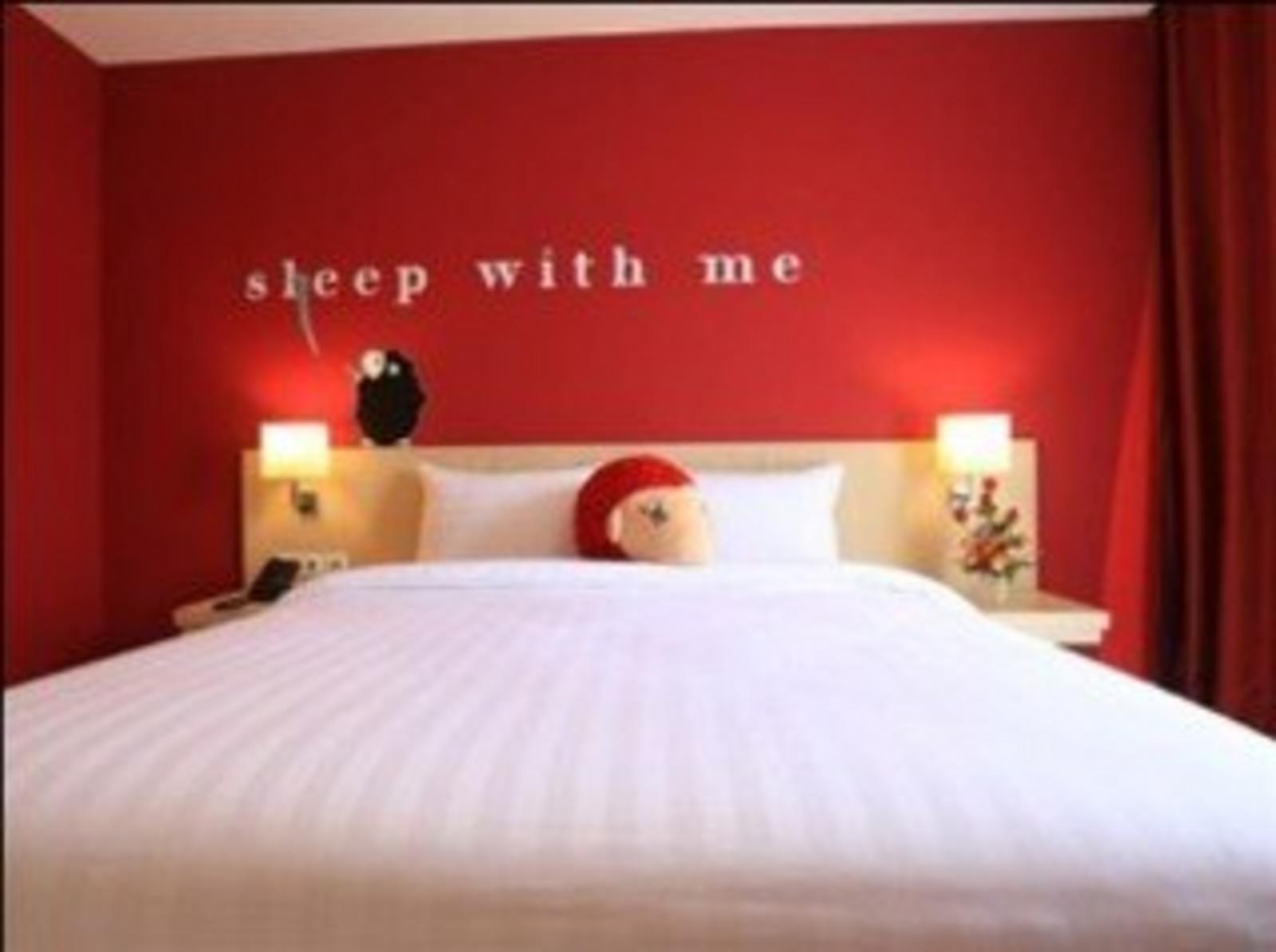 Sleep With Me Hotel Design Hotel  Patong