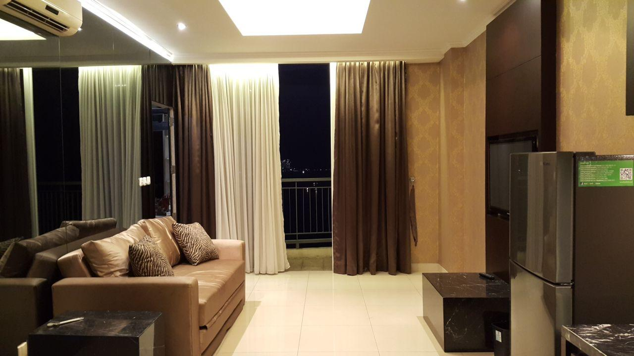 Ancol Mansion  - 1 Bedroom Luxury In Ancol Mansion By Maya