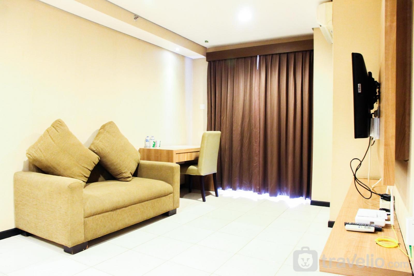 Great Western Apartment - Best Location 2BR Great Western Apartment By Travelio