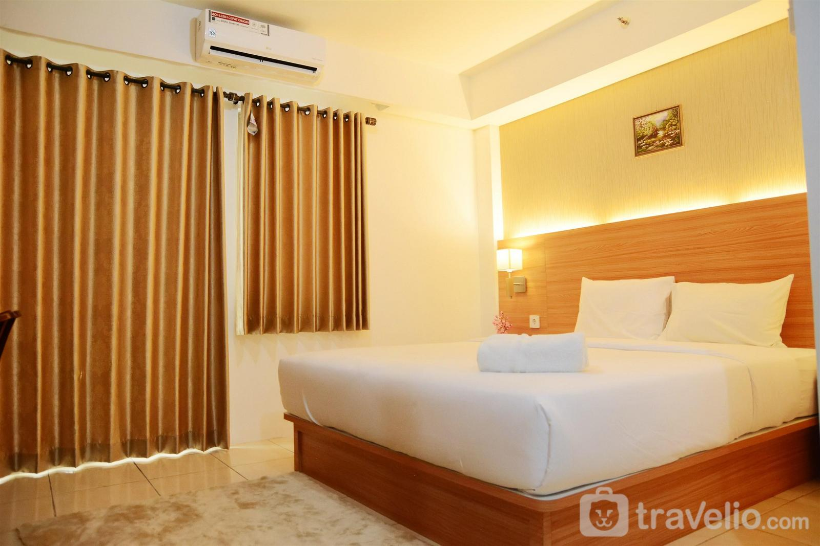 Apartemen Annora Living - Simply Studio Room @ Annora Living Apartment Tangerang By Travelio