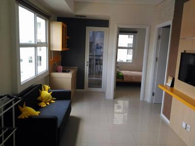 2BR New Cozy City Parahyangan Residences