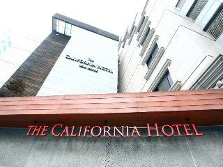 Booking The California Hotel Seocho Lebih Hemat dan Murah