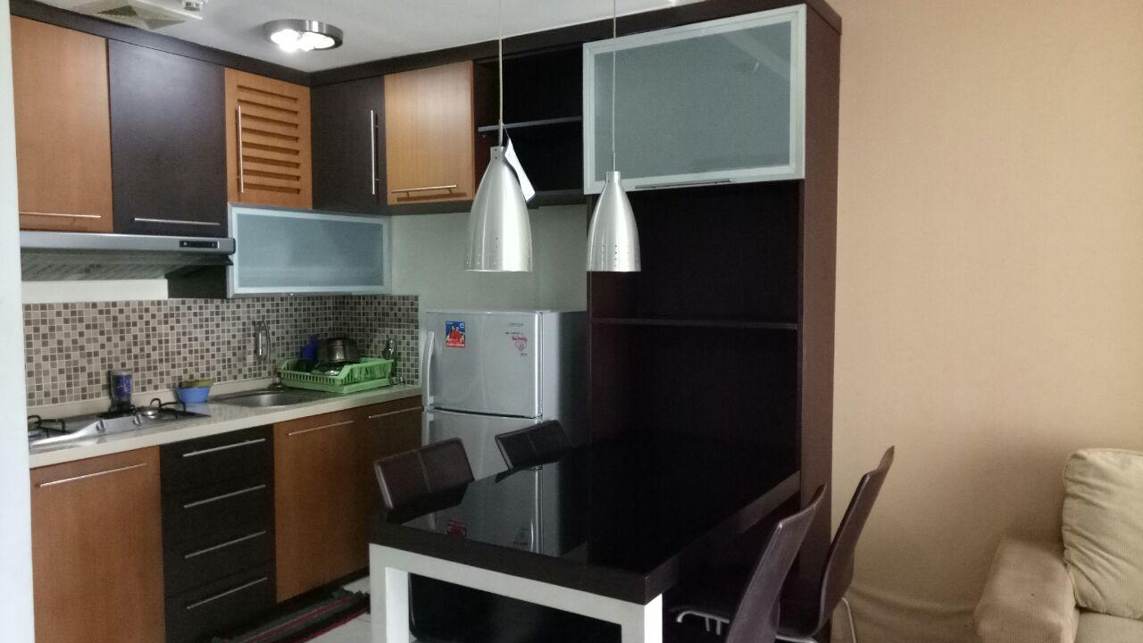 Great Western Apartment - 2BR Apartment Great Western Serpong