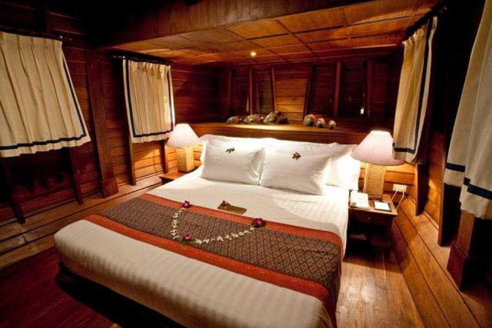 Imperial Boat House Koh Samui