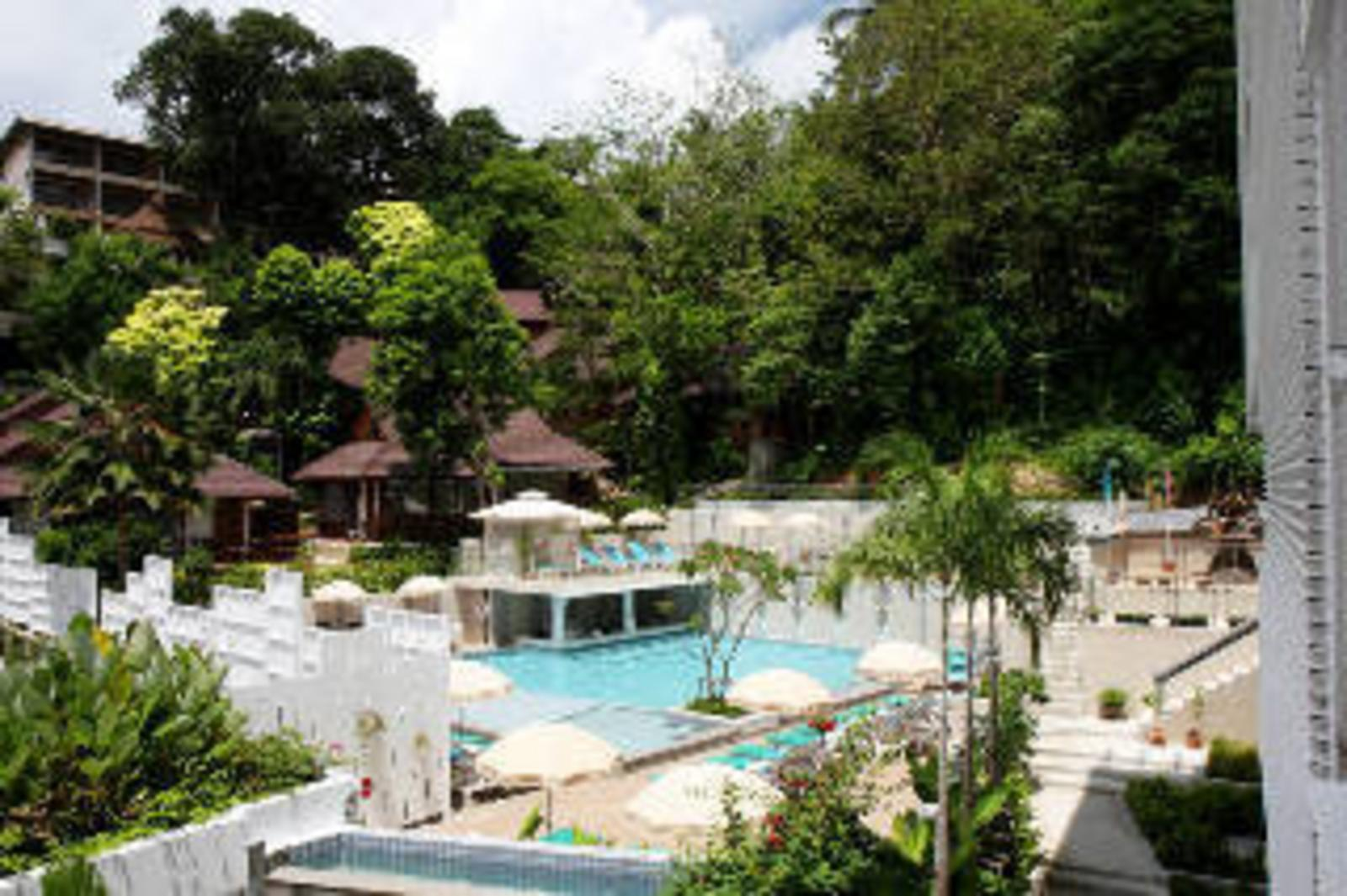 Peach Hill Resort
