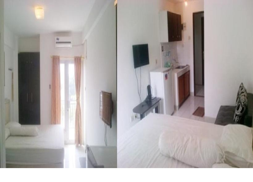 Sky View Apartment - Simply Homy Studio Room @ Apartement Sky View By Property Link