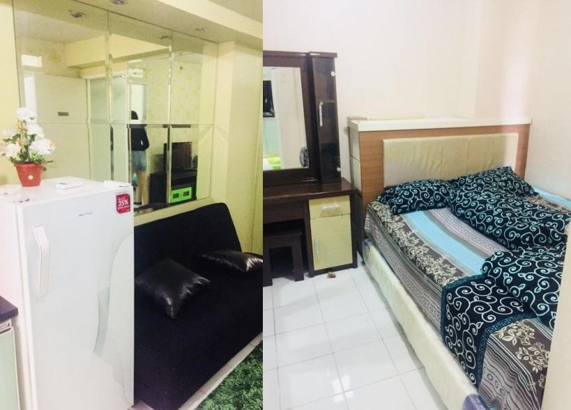 Kalibata City Apartment - 2Bedroom Ebony @ Kalibata City Manage By Bajar