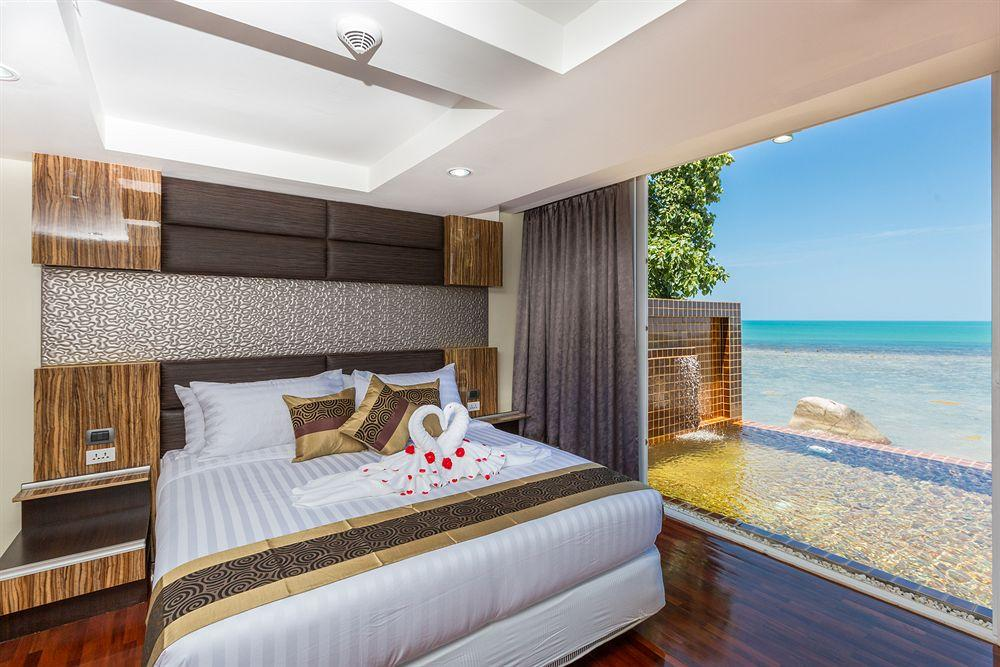 Royal Beach Boutique Resort  Spa