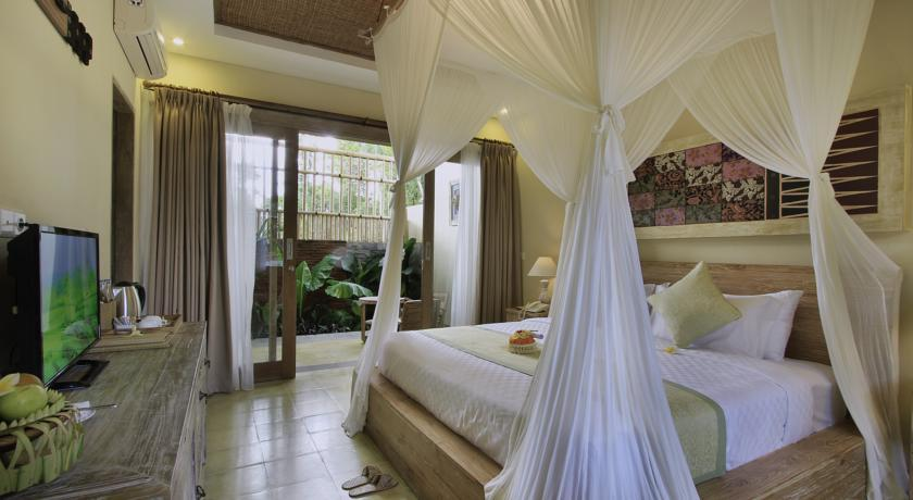The Alena Resort Ubud