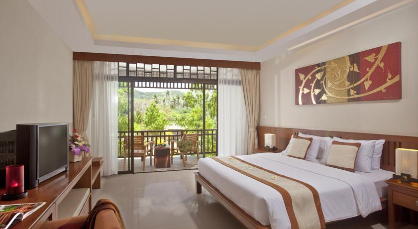 Le Murraya Boutique Serviced Residence  Resort