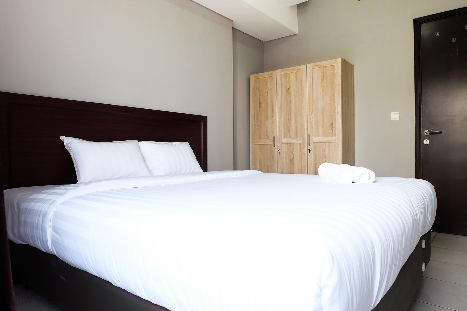 Apartemen Boutique Kemayoran - 2BR Apartment At Boutique Kemayoran By Travelio