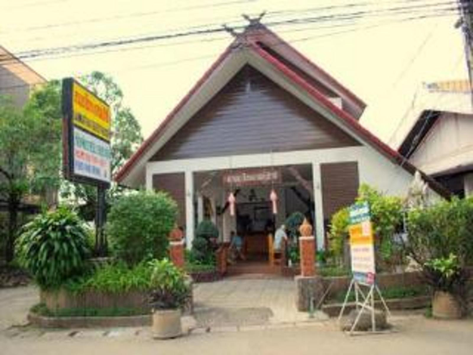 Lanna Thai Guest House