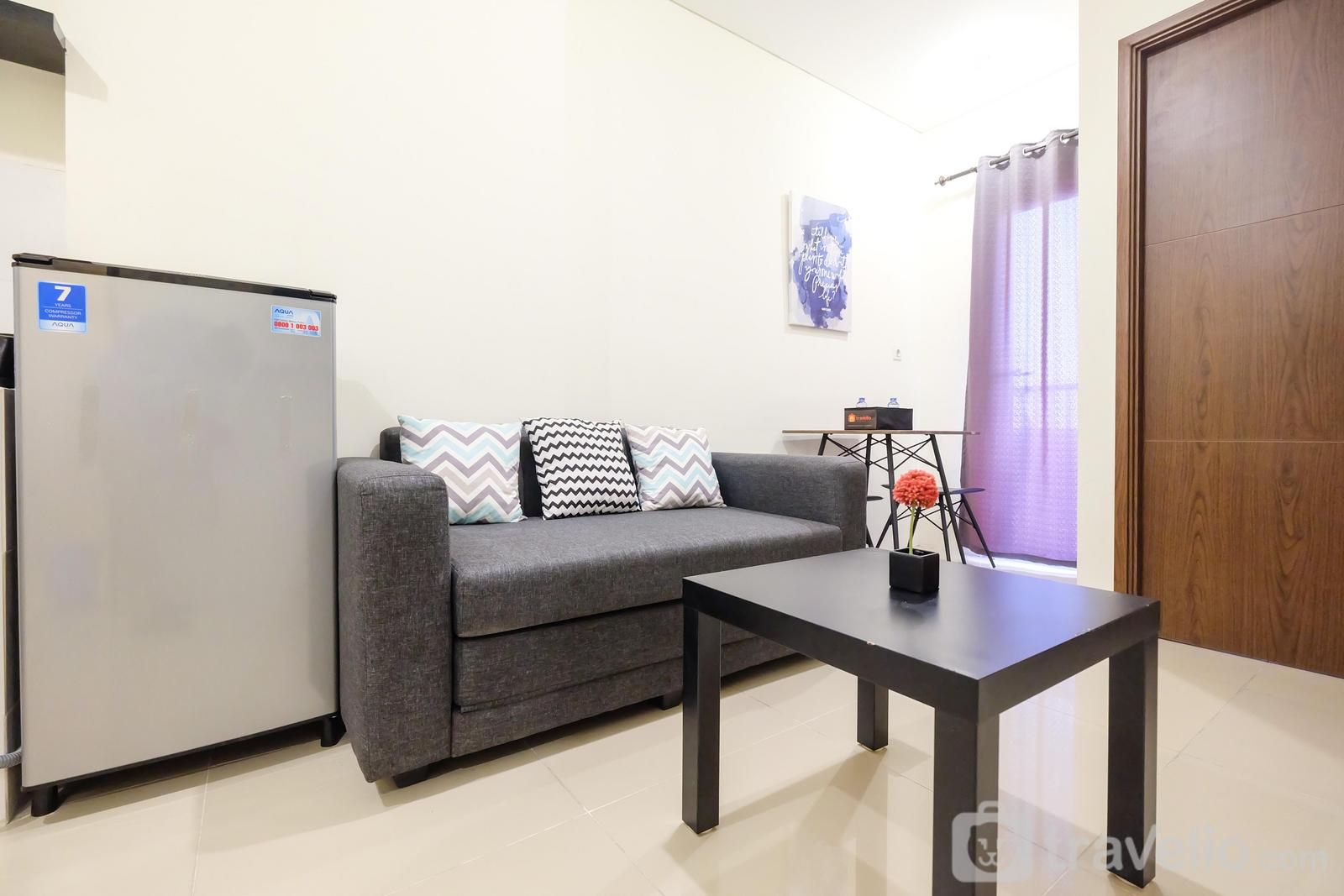 Northland Ancol - 2 BR  Apartment Northland Near To Mangga Dua And Ancol By Travelio