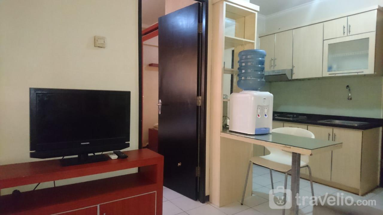 Sentra Timur Residence - 1BR Furnished Tower Grey 8th @ Sentra Timur Residence Apartment By KlikProperty