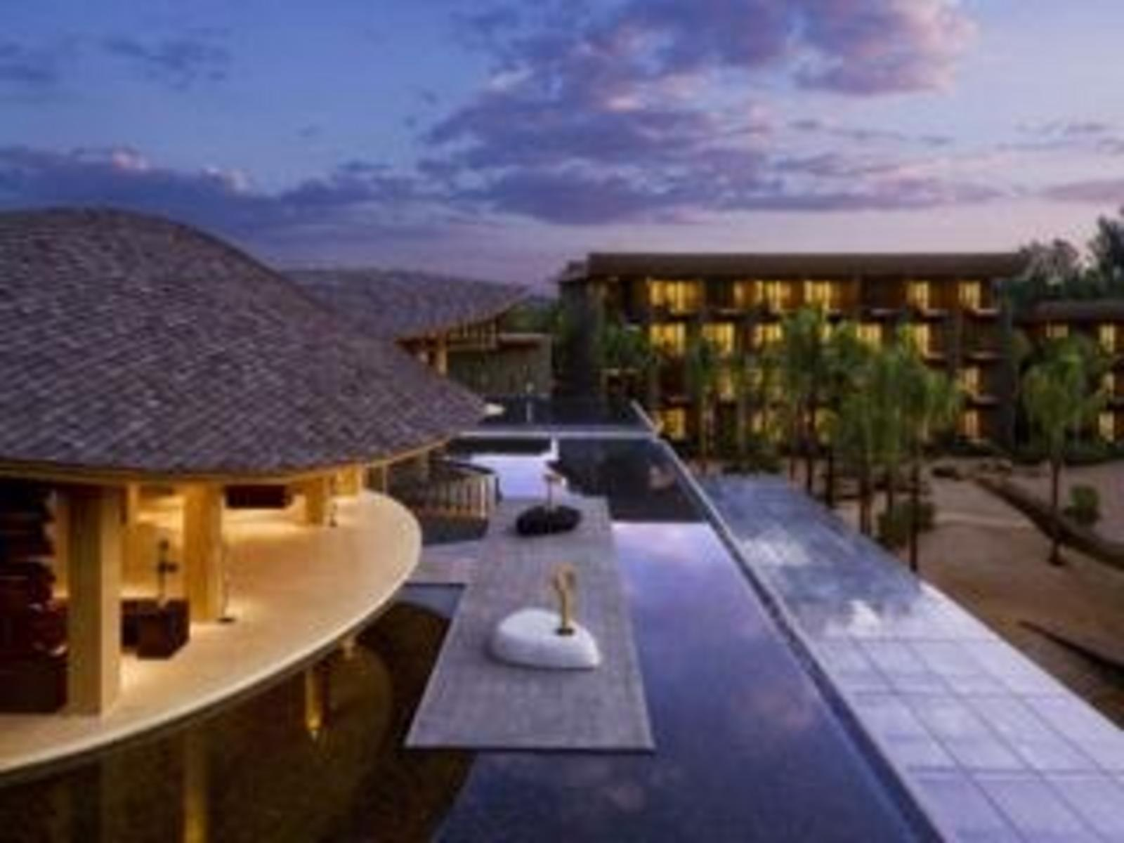 Renaissance Phuket Resort  Spa