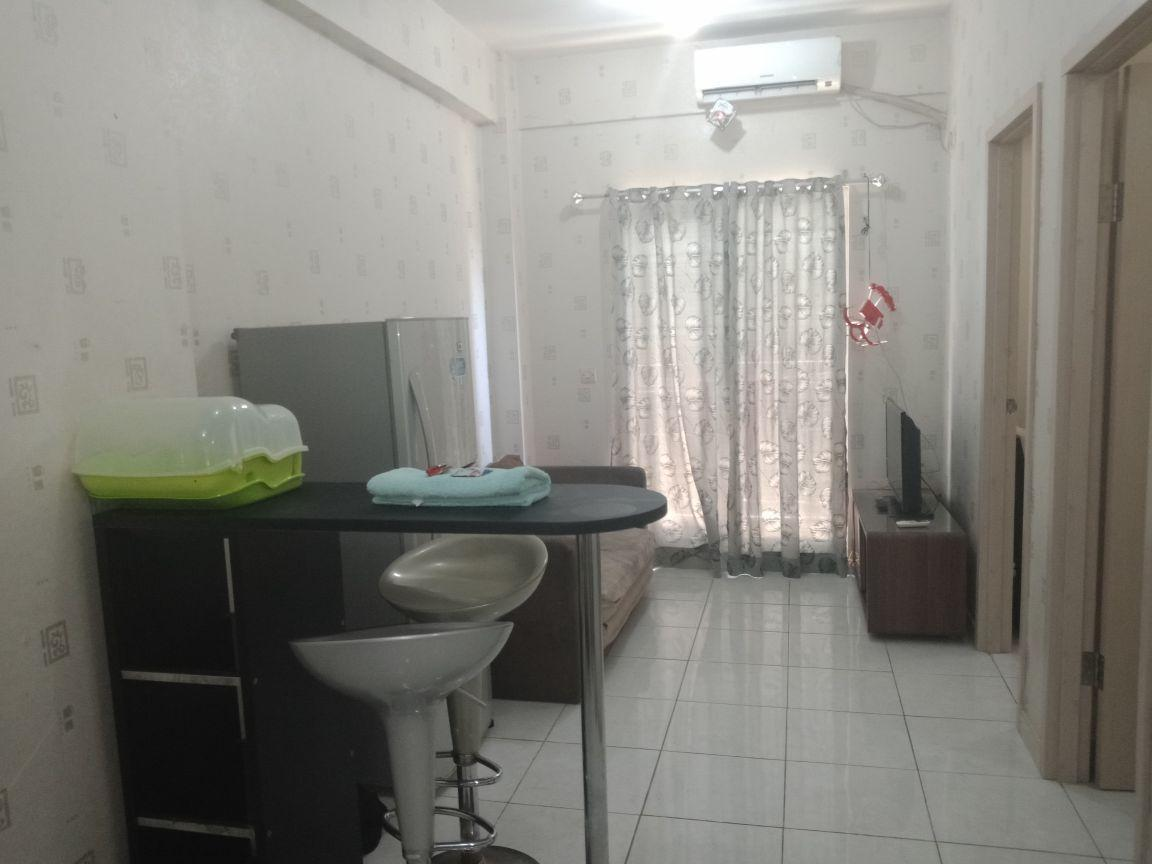 Grand Center Point Bekasi - 2 Bed Room With Pool View @ Grand Center Point Bekasi