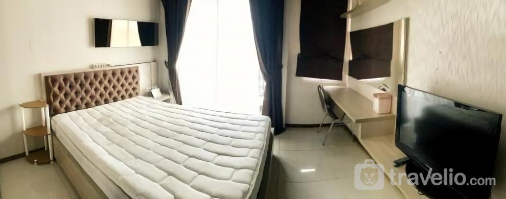 Thamrin Executive - Studio Room Near Grand Indonesia @ Thamrin Executive by Priscilla