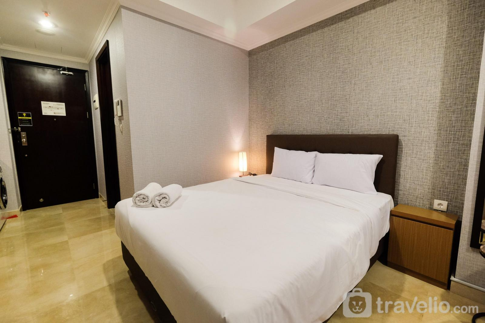 Menteng Park Apartment - Luxurious Studio at Menteng Park Apartment By Travelio