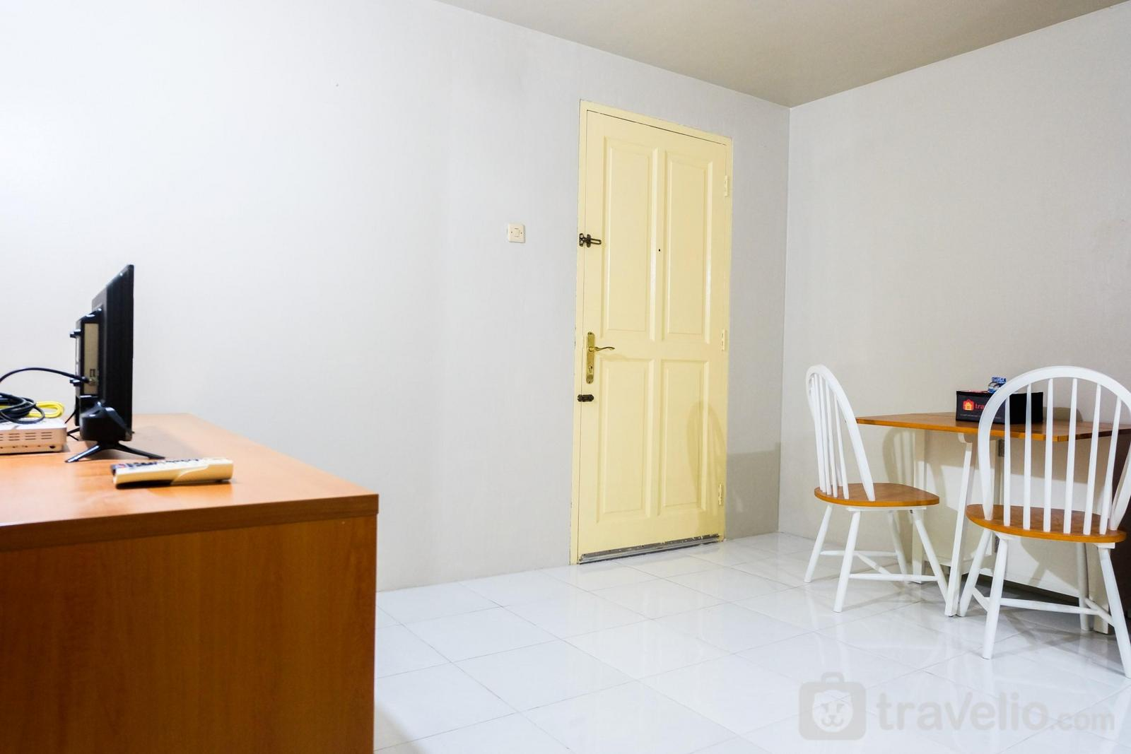 Wisma Gading Permai Apartment - Spacious 2BR Wisma Gading Permai Apartment By Travelio
