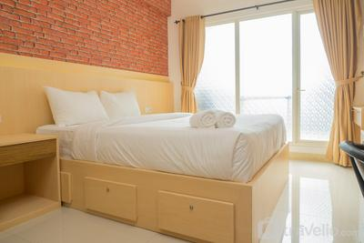 Simply Studio Apartment at Galeri Ciumbuleuit 3 By Travelio