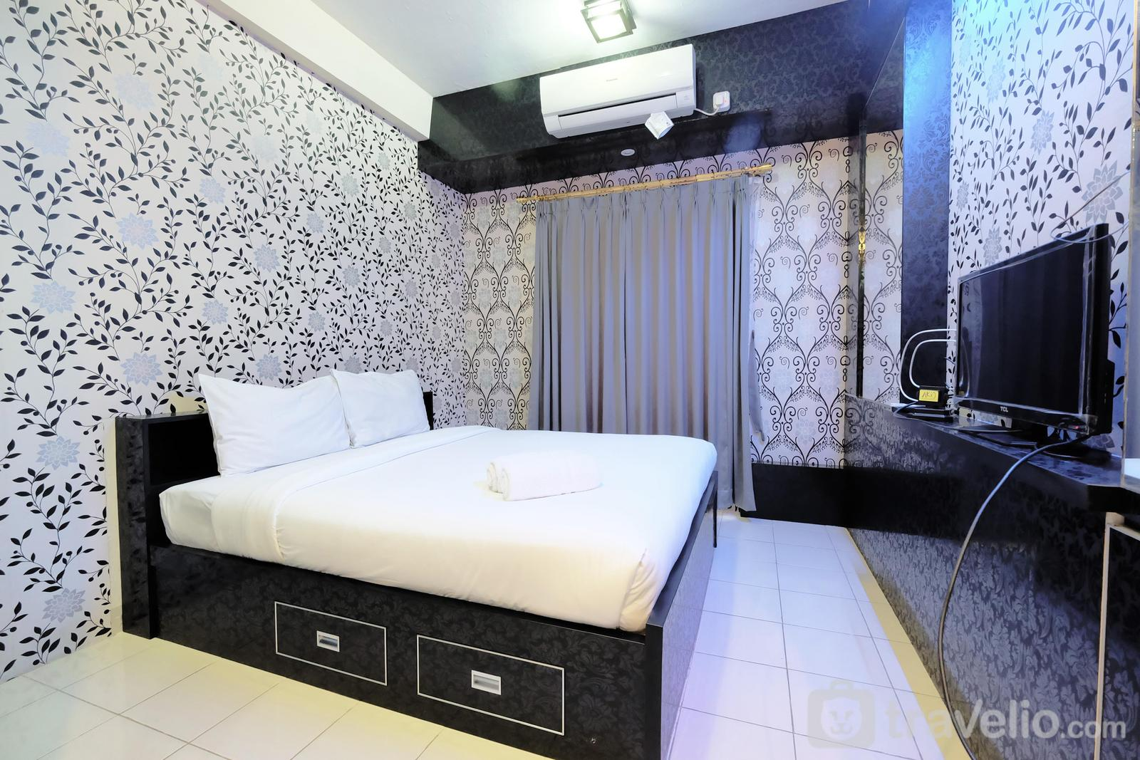 Apartemen Sunter Park View - Artistic Studio Sunter Park View Apartment By Travelio