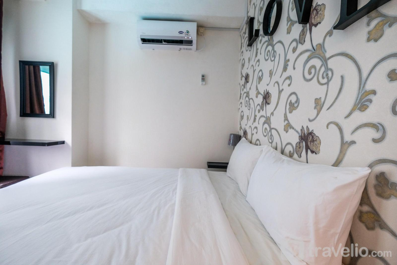 Paragon Village - Exclusive Best View 2BR Paragon Village Apartment By Travelio