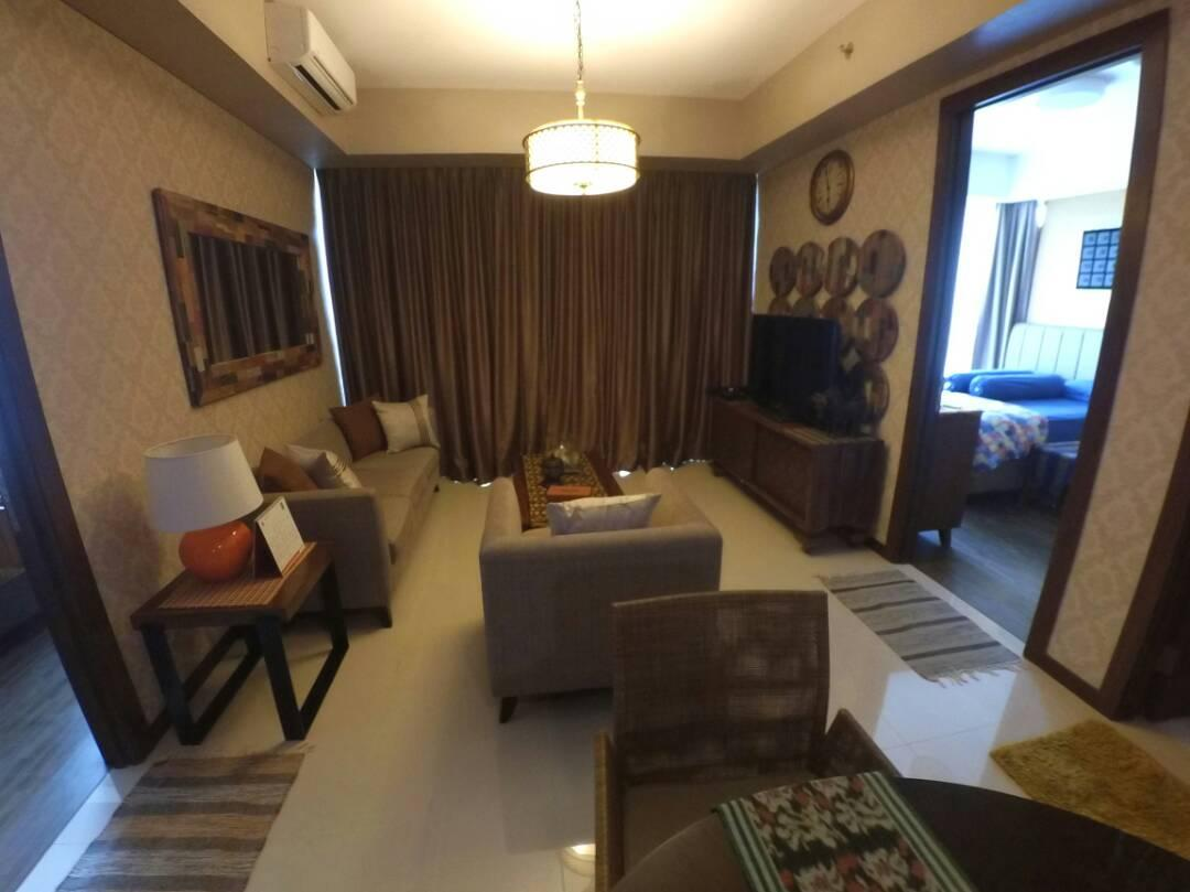 St. Moritz Puri - The New Royal 2 Bed Room 08 @ ST.Moritz By Dewi