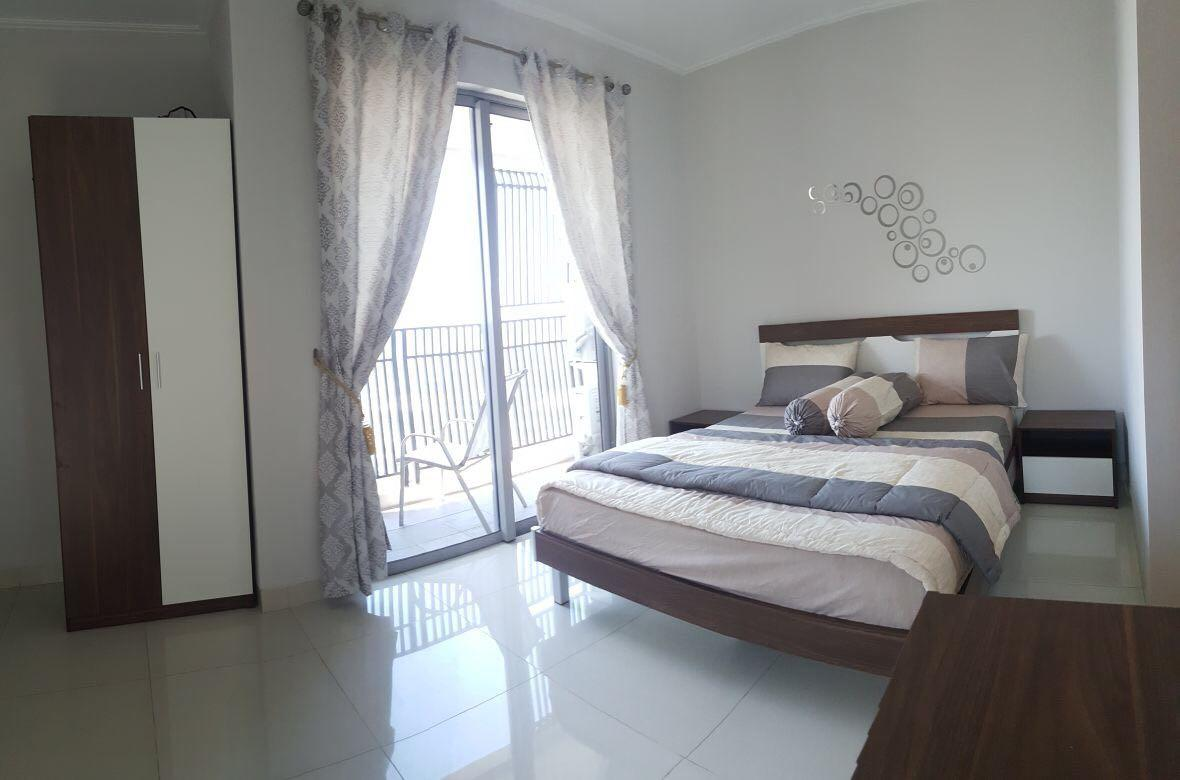 The Mansion Kemayoran - 2BR The Mansion Apartment Near JIEXPO / PRJ
