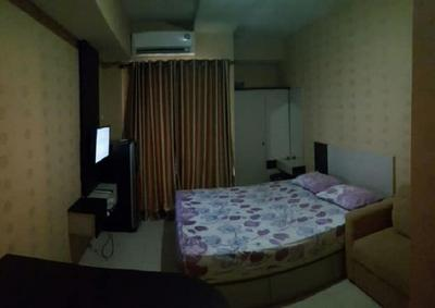 Serpong Green View - Studio Apartment Serpong Green View BSD
