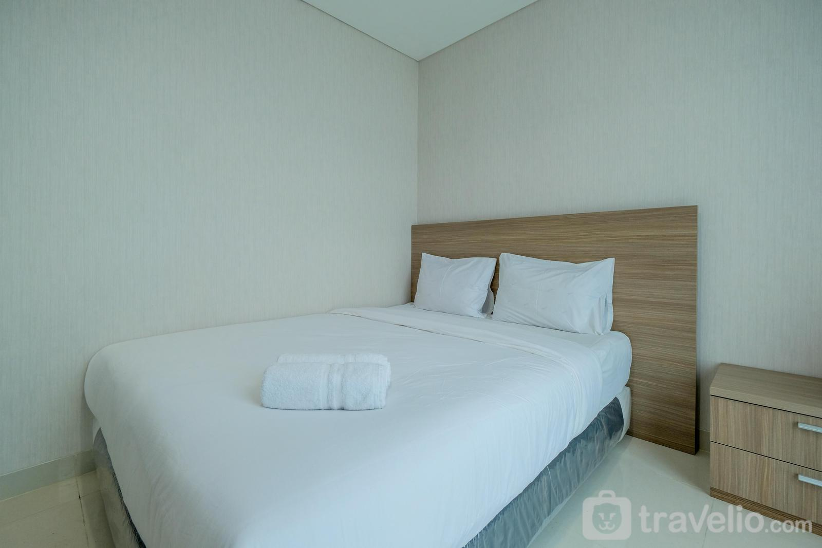 Brooklyn Apartment Alam Sutera - Modern Brooklyn Studio Apartment near IKEA Alam Sutera By Travelio