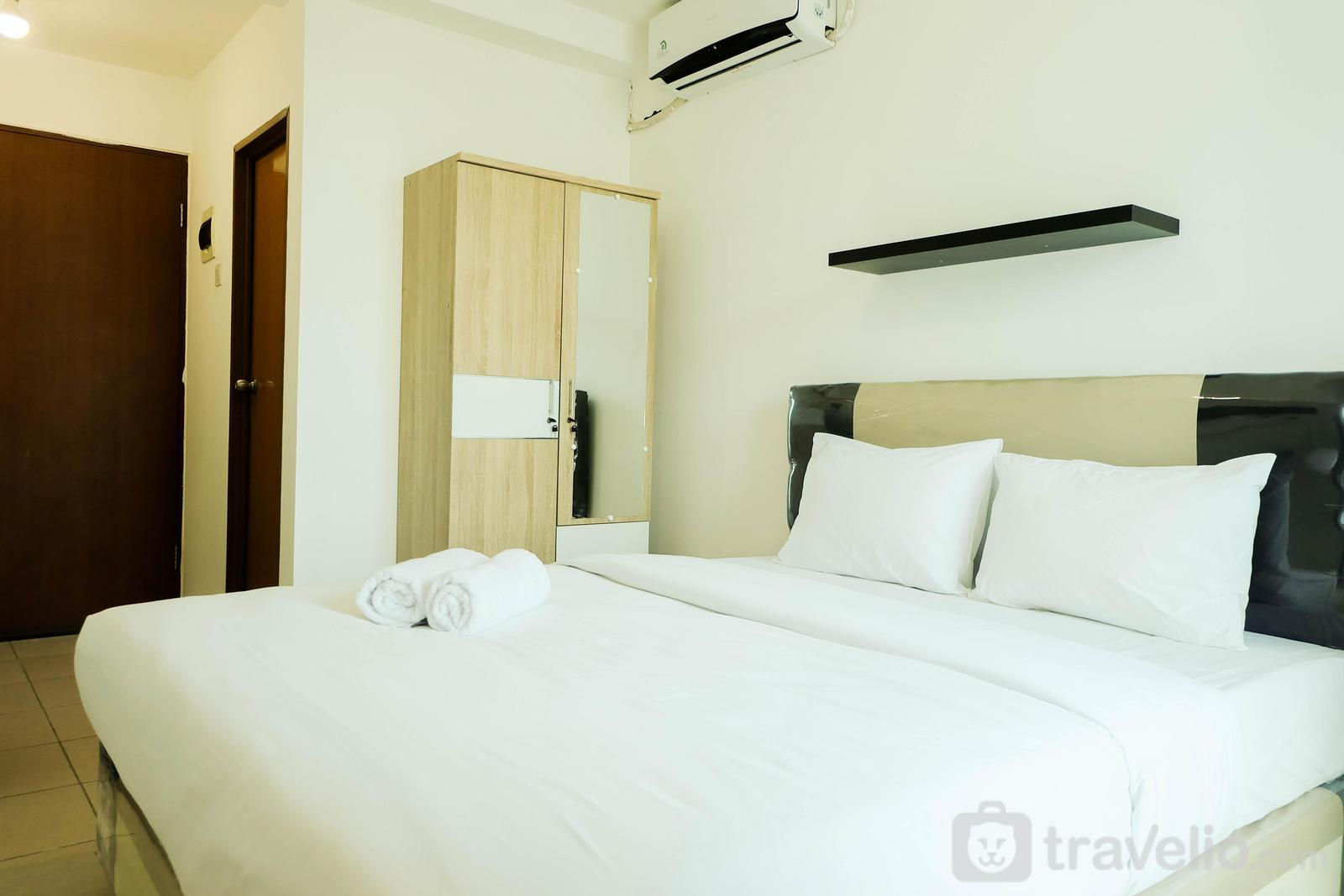 Apartemen Tifolia - Studio near Bella Terra Mall at Tifolia Apartment By Travelio