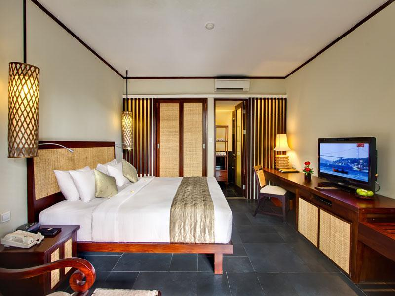 Kuta Seaview Boutique Resort  Spa