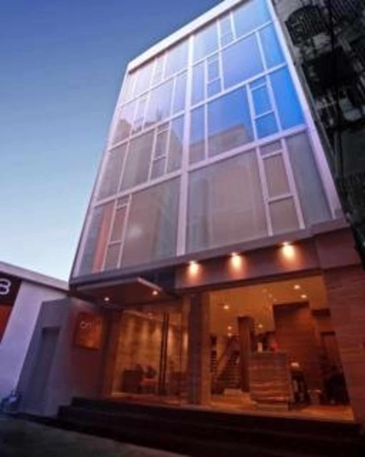 On 8 Sukhumvit Nana Bangkok By Compass Hospitality