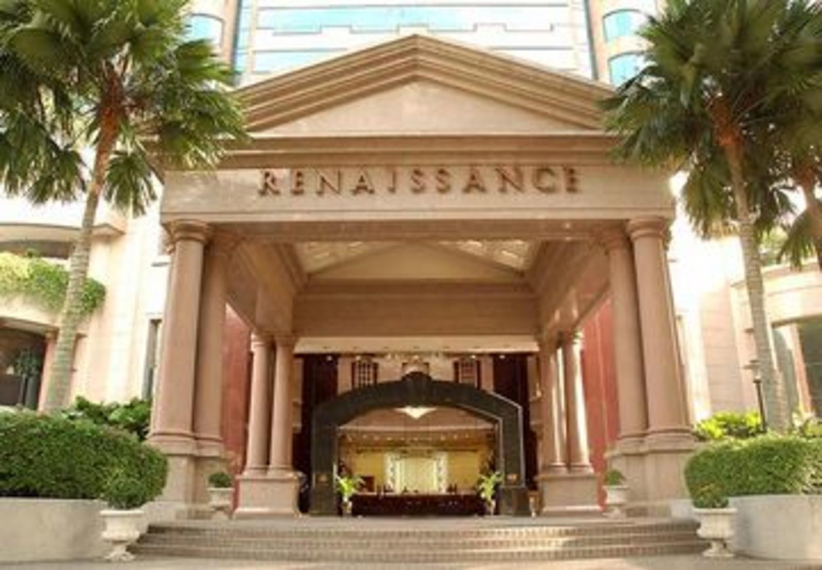 Renaissance Kuala Lumpur, Part Of The Marriott Group