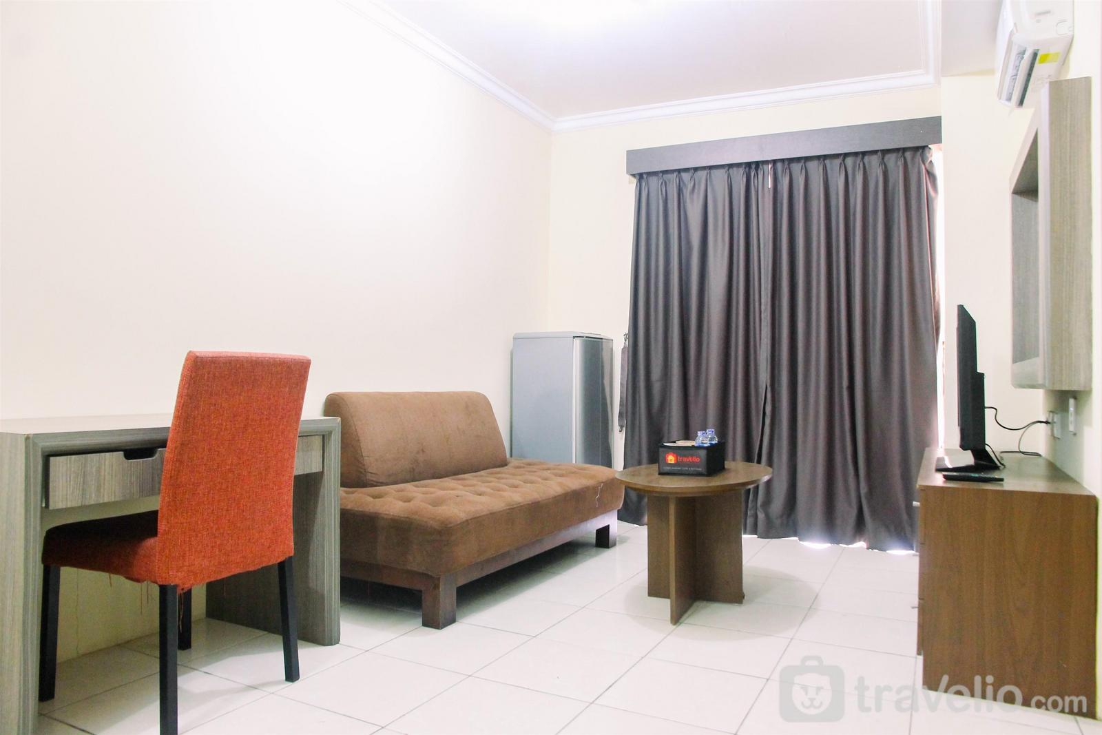Great Western Apartment - 2BR Fully Furnished Apartment Great Western Resort Serpong By Travelio