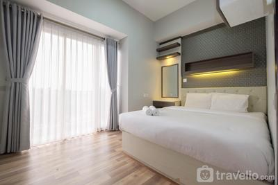 Affordable 2BR Casa De Parco BSD Apartment By Travelio