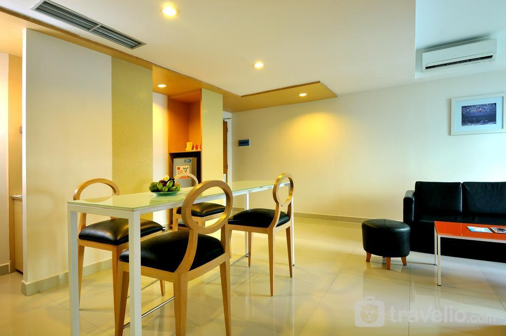 2 BR Residence @ Riverview Kuta