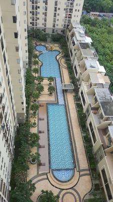 2BR Maple Park Kemayoran Apartment