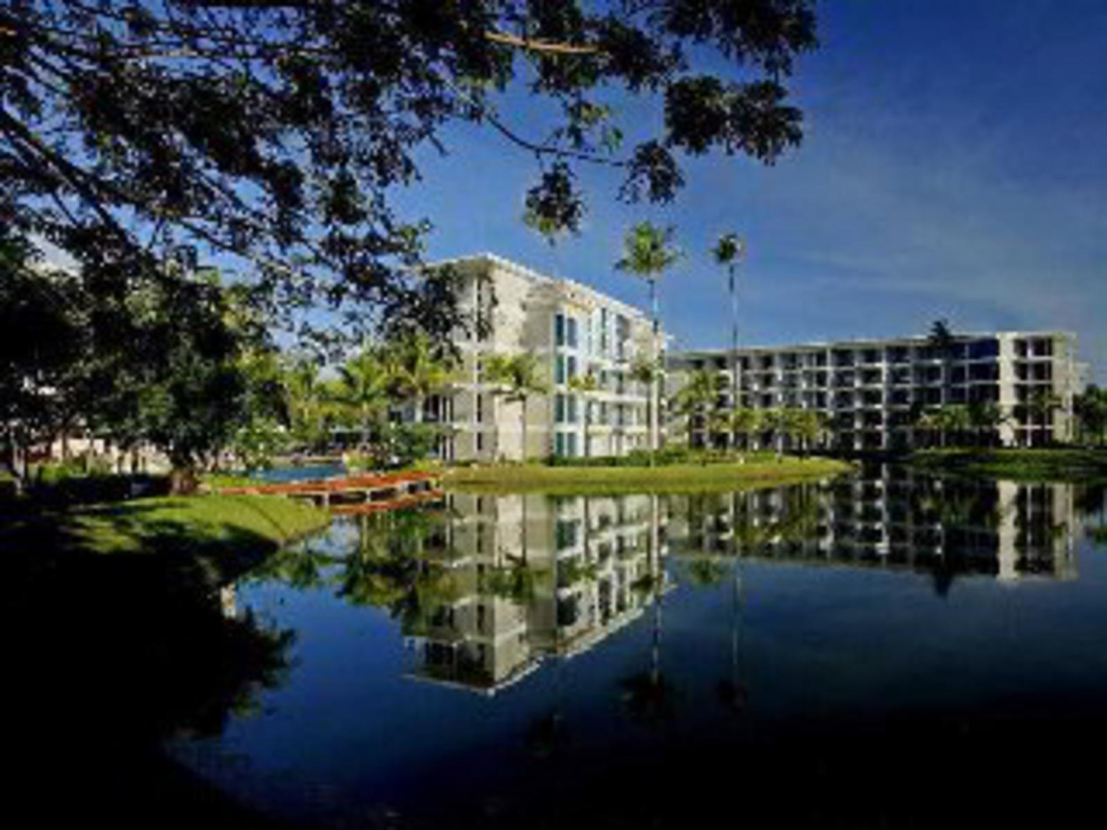 Centara Grand West Sands Resort  Villas Phuket