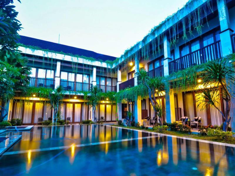The Griya Sanur Hotel & Meeting Room