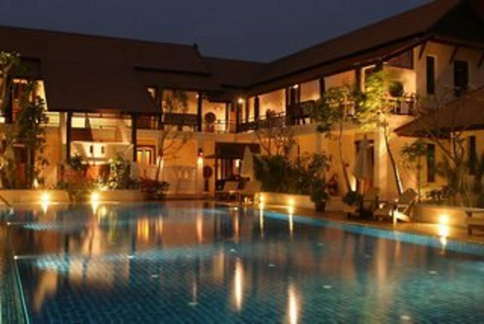 Horizon Village  Resort Chiang Mai