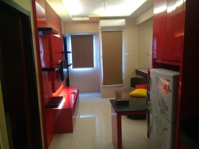 2 Bed Room @ Educity Apartment By Rava Home