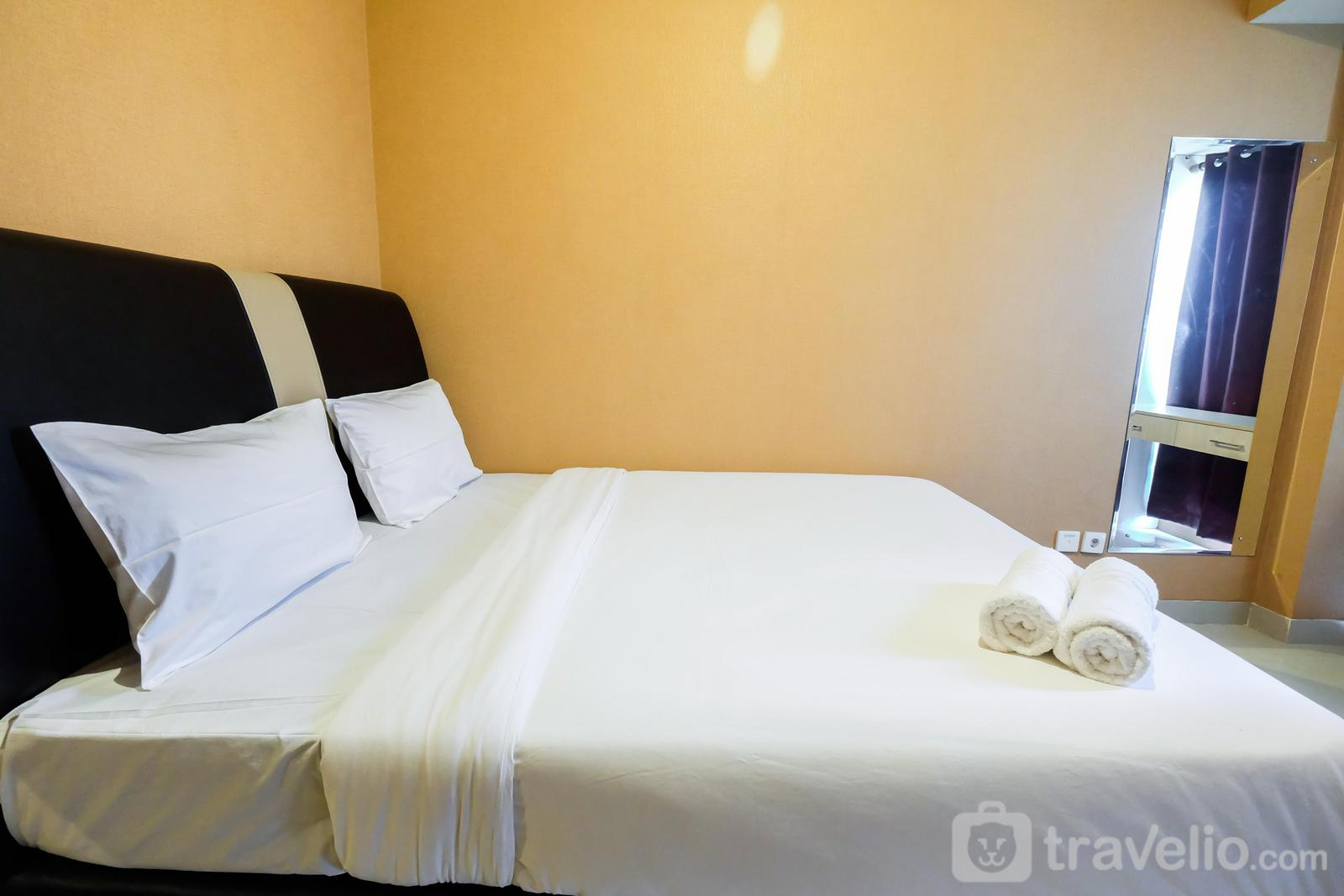 Grand Dhika City Apartment - Best Price Studio Room Grand Dhika City Apartment By Travelio