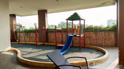 Serpong Green View - Comfy Studio Room Serpong Green View Apartment By Travelio