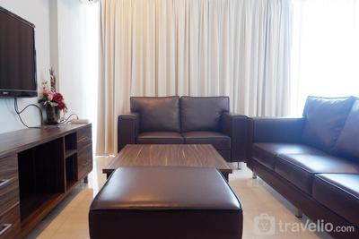 Kemang Mansion  - Best Choice Living 1BR The Mansion at Kemang Apartment By Travelio