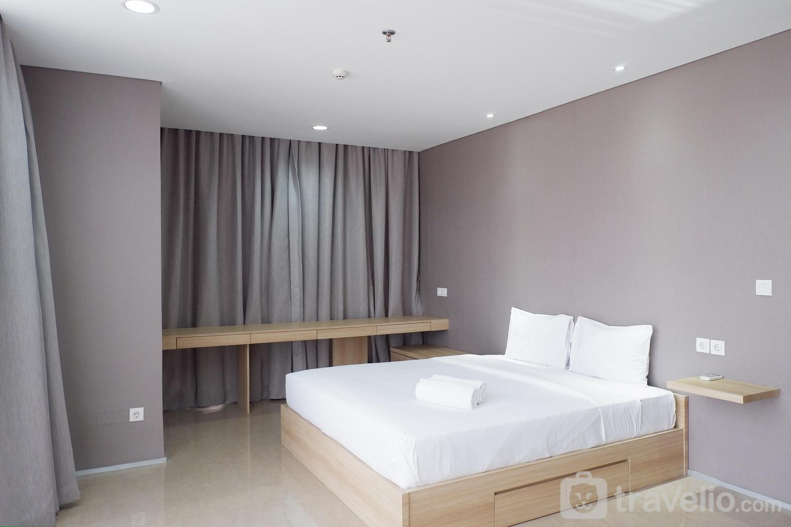 Lavenue Apartemen Pancoran - Affordable Suite 2BR L'Avenue Apartment By Travelio