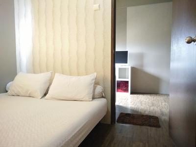 1BR Apartment The Suites Metro By Yudis