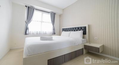 Enjoy Bandung with 1BR Apartment at Parahyangan Residence By Travelio