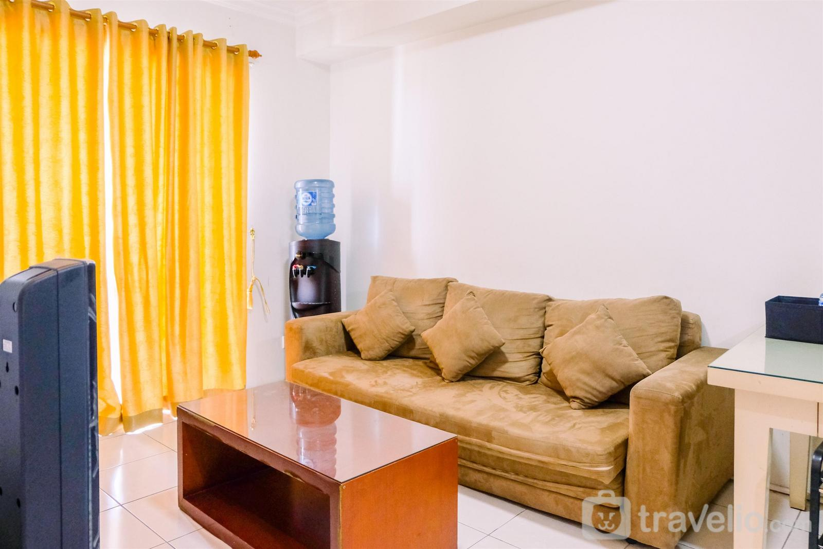 Great Western Apartment - Highest Value 2BR at Great Western Apartment By Travelio