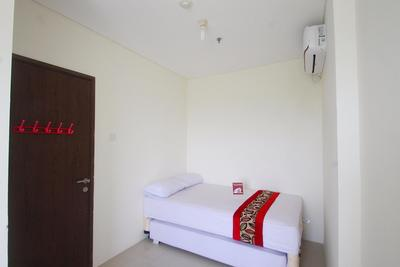 1 BR Northland Ancol Residence By The Condotel